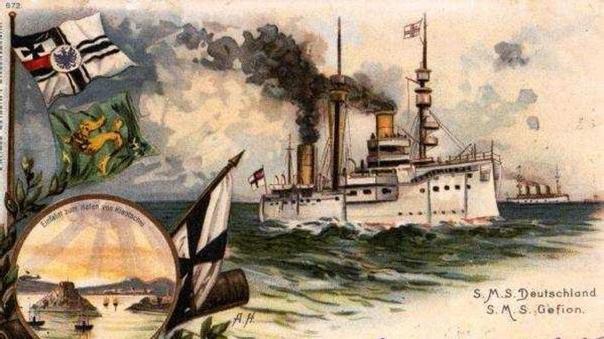 Imperiale Flotte