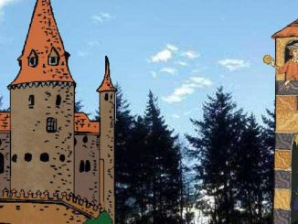 Burgmauern