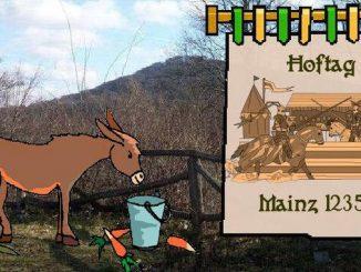 Siebengebirge Märchen, Bianca von der Rosenau