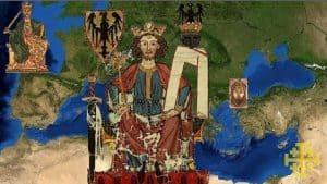 Zeit der Staufer, Heinrich VI., Hochmittelalter