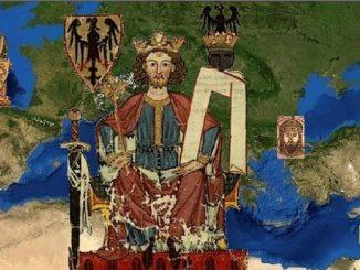 Stauferzeit - Herrscher, Minnesänger und Zisterzienser