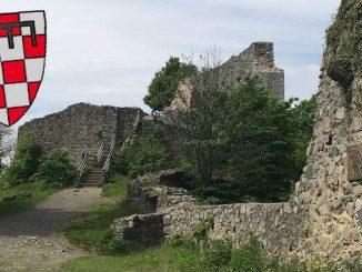 Burgr Löwenburg