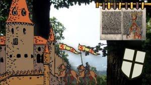 """Mit der """"Gelnhäuser Urkunde"""" erhielt Köln auch das Herzogtum Westfalen"""