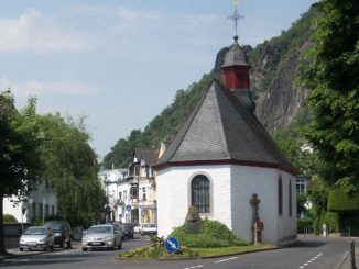 Rhöndorf Kapelle, Bad Honnef