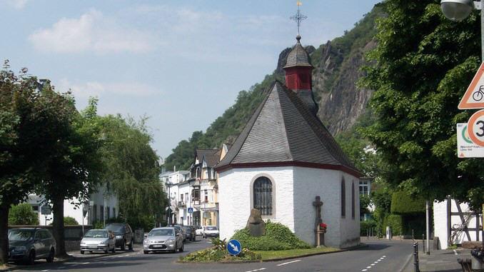 Rhöndorf Kapelle, Bad Honnef