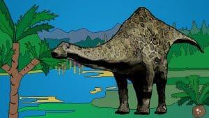 Apathosaurus