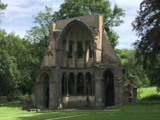 Chorruine, Kloster Heisterbach
